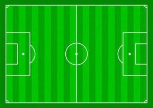 Hva kan du om Fotballbanen