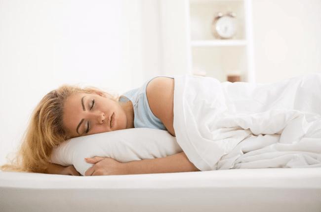 Søvn quiz
