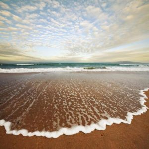 Hav og strand