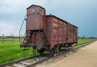 Historie quiz 2 holocaust