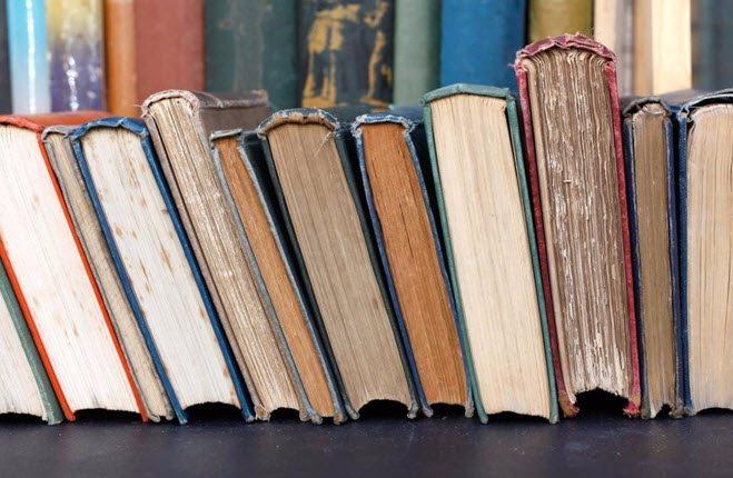 Media quiz 3 litteratur bøker