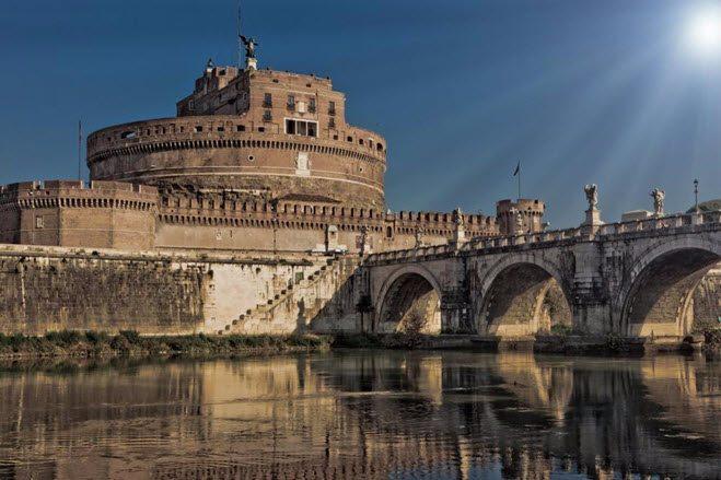Quiz historie roma