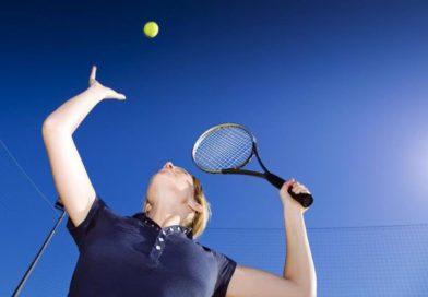 Sport quiz 6 tennis