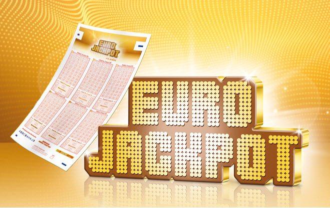 Eurojackpot Simulator