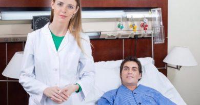 Medisin og Sykdom